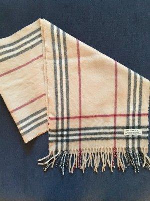 Burberry Schal beige