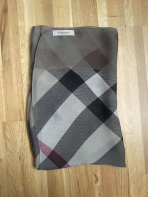 Burberry | Schal in Khaki