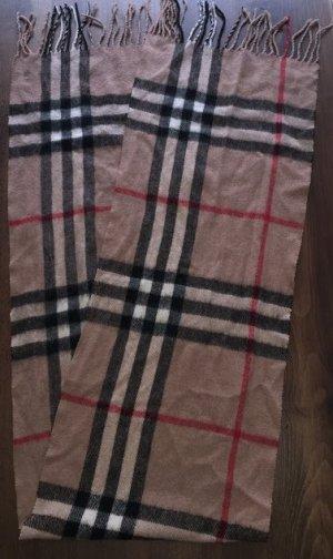 Burberry Sjaal veelkleurig