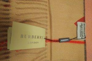 burberry schal neu herzen