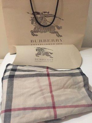 Burberry Schal/Tuch zu verkaufen