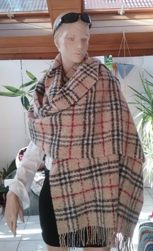 Burberry Pashmina multicolored