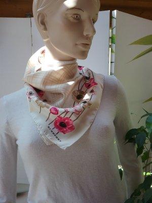Burberry Silk Cloth multicolored