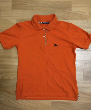 Burberry Shirt Orange Gr. M