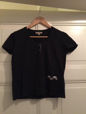 Burberry Shirt schwarz Gr. M