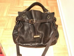 Burberry Shopper 100% Vollleder