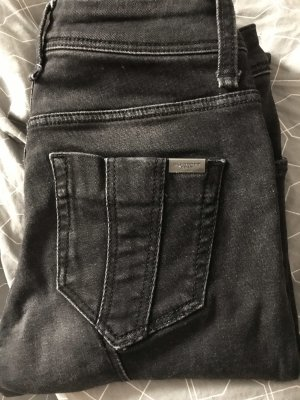 Burberry Skinny Jeans multicolored