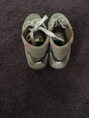 Burberry Sneaker Größe 41
