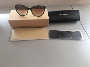 Burberry Round Sunglasses multicolored