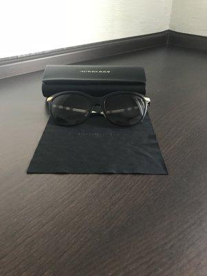 Burberry Gafas de sol negro-color oro