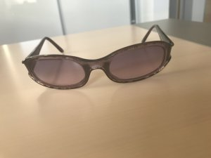 Burberry Glasses grey lilac