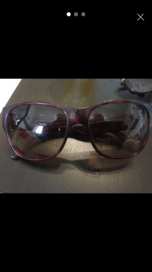 Burberry Glasses cognac-coloured