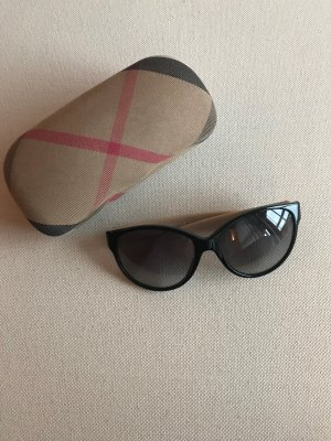 Burberry Glasses black synthetic material