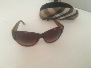Burberry Glasses multicolored synthetic material