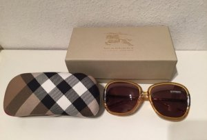 Burberry Sonnenbrille Gelb (NEU)
