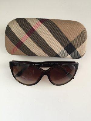 Burberry Sonnenbrille vintage chic