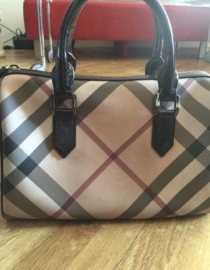 Burberry Speedy Bag original