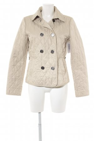Burberry Steppjacke Steppmuster Casual-Look