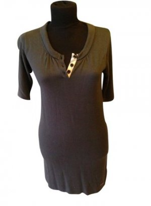Burberry Strickkleid Gr. 34 top Zustand