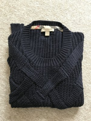 Burberry Strickpulli Gr. S