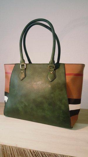 Burberry Style Handtasche