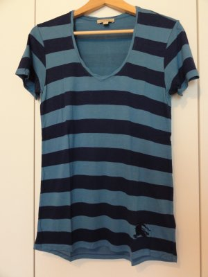 Burberry T-Shirt - blau - Gr. M/L