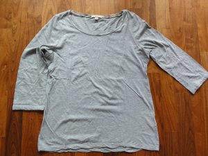 Burberry T-shirt lichtgrijs Katoen