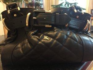 Burberry Handbag cognac-coloured leather