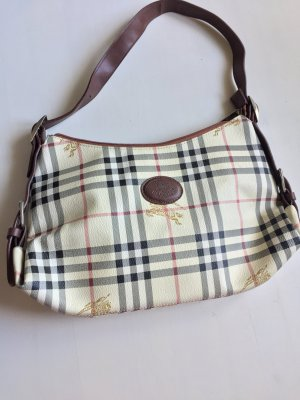 Burberry London Carry Bag multicolored