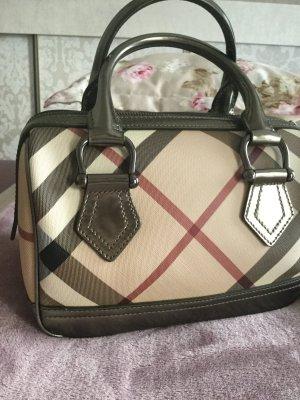 Burberry Tasche / Bowling Bag Mini