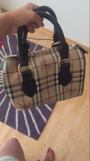Burberry Tasche Original Muster