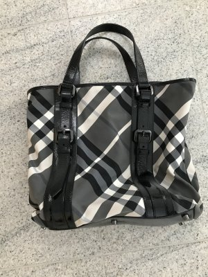 Burberry Sac à main multicolore