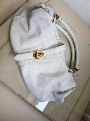 Burberry Tasche weiß