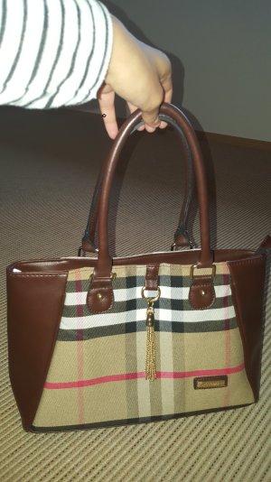 Burberry tasche zum verkaufen