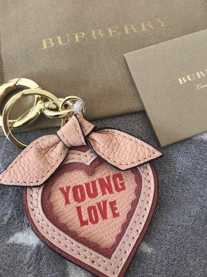 Burberry Taschenanhänger/Schlüsselanhänger neu 129€