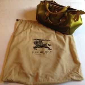 Burberry Prorsum Bowling Bag multicolored