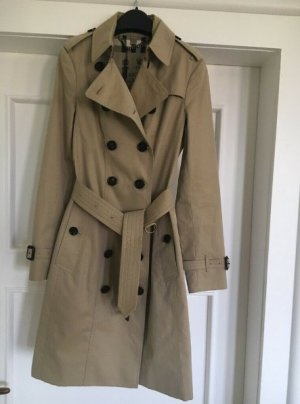 Burberry London Trench color cammello