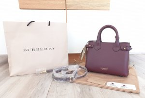 """Burberry """"The Small Banner"""""""