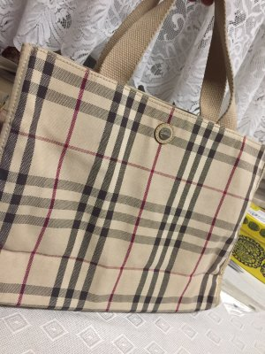 Burberry Tote Damentasche
