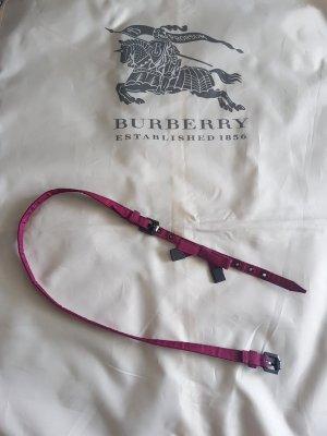 Burberry Trench Coat Magenta UK10/36