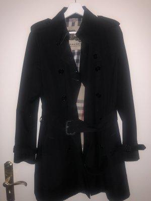 Burberry Trenchcoat zwart