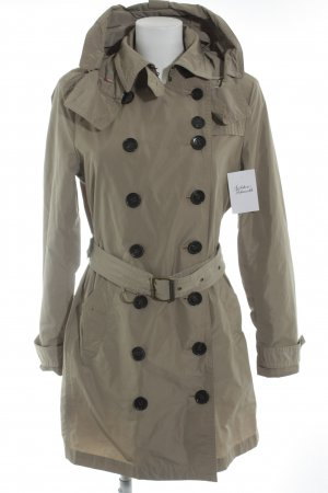 Burberry Trench Coat beige elegant