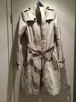 Burberry Trenchcoat, beige, Gr. 38
