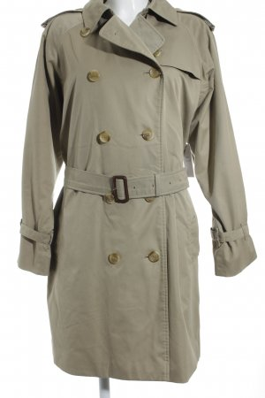 Burberry Trenchcoat beige Street-Fashion-Look