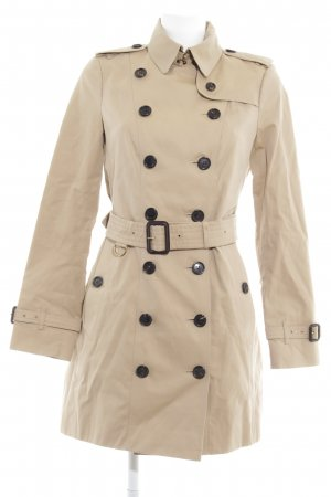 "Burberry Trenchcoat ""Burberry London Sandringham Mid-Length Heritage Trench Coat Honey"""