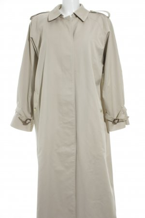 Burberry Trenchcoat creme Brit-Look