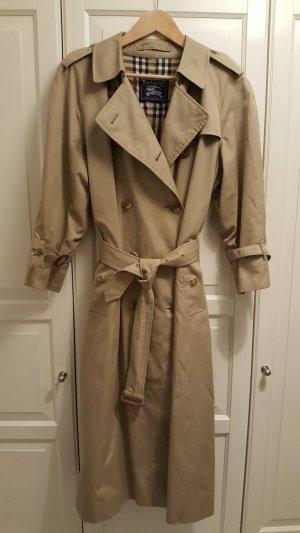 Burberry Trenchcoat, Gr 40-42, stein beige, vintage