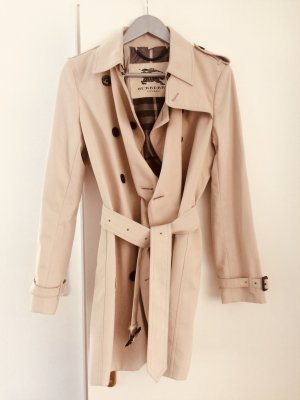 Burberry Trenchcoat Harbourne Gr. 38 NEU