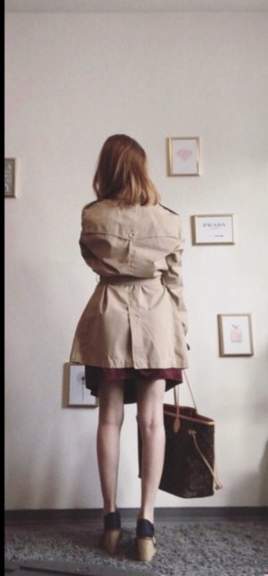 Burberry Trenchcoat M