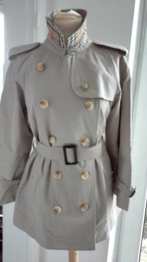 Burberry Trenchcoat Mac beige